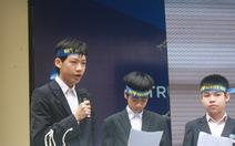 Các trường 'hot' ở Hà Nội đánh giá năng lực để tuyển sinh lớp 6