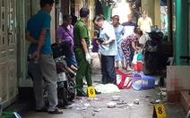 Xác định băng nhóm giết người tại trung tâm TP.HCM
