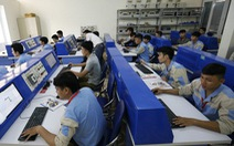 Ngành quản trị mạng, điện tử công nghiệp... hút sinh viên