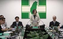 Đài Loan mạnh mẽ bật lại lời đe dọa từ Bắc Kinh