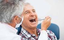 Bệnh răng miệng ở người cao tuổi