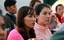 Khiển trách bí thư, chủ tịch UBND huyện tuyển dư hơn 500 giáo viên