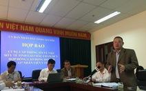 Bộ Y tế yêu cầu làm rõ vụ ngưng hợp đồng với 137 cán bộ y tế ở Lai Châu