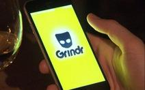Ứng dụng kết bạn đồng tính Grindr 'lộ' tình trạng HIV người dùng?