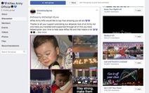 Facebook sửa thuật toán, tạo ra 'đội quân nửa triệu người' cứu bé Alfie Evans