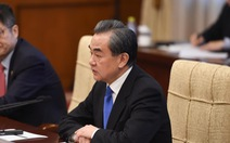 Ông Vương Nghị tới Triều Tiên ngay sau thượng đỉnh liên Triều
