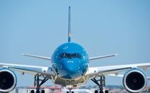 Bị lỗi kỹ thuật, máy bay VNA phải quay lại nhà ga ở Nội Bài