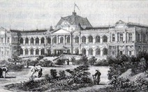Đọc lịch sử thăng trầm 150 năm của Hội trường Thống Nhất