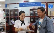 Nụ cười công chức Đà Nẵng: tôn vinh những bông hoa 'nụ cười'
