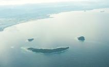 Những hòn đảo lạ lùng thế giới