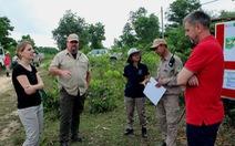 Ngày thế giới phòng chống bom mìn (4-4): Anh tăng viện trợ cho Việt Nam