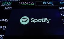 Phiên phát hành cổ phiếu đầu tiên của Spotify thắng lớn