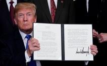 Bị áp thuế 1.300 mặt hàng, Trung Quốc tuyên bố 'chơi sòng phẳng' với Mỹ