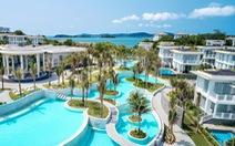 Sun Group tiếp tục khai trương khu nghỉ dưỡng 5 sao
