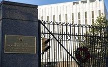 Washington lại nói Nga có quyền đưa nhà ngoại giao mới đến Mỹ