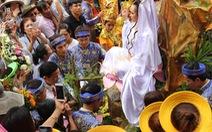 4-4 lễ vía Đức Bồ Tát ở lễ hội Quán Thế Âm
