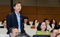 Nhiều thay đổi trong dự án luật về đặc khu kinh tế
