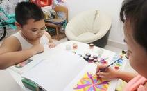 Những nguyên tắc vàng rèn kỹ năng tập trung cho con
