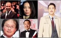 Nếu được Cannes chọn, phim châu Á nào sẽ là đối thủ của phim K?