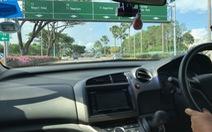Singapore có 34.000 lái xe chưa đủ điều kiện lái Grab, Uber