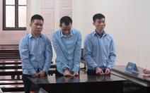 Mua bán 10kg ma túy trong khách sạn, hai bị cáo lĩnh án tử hình