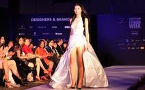 30 nhà thiết kế, 400 người mẫu tham gia Tuần lễ thời trang quốc tế