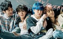 Everyd4y của WINNER đứng đầu 6 bảng xếp hạng chính của K-pop