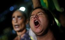 Đã quyết số phận cựu tổng thống Brazil: vào tù