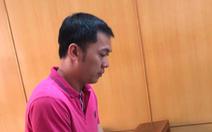 Kẻ giả danh phóng viên lừa tiền của người dân lãnh 1 năm tù