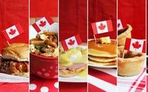 11 món ăn truyền thống Canada nên ăn thử