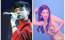 Thu Minh, Touliver, Krazy, Eddy chấm chung kết Steps2fame