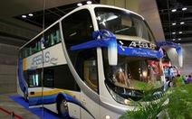 Đi xe buýt tiết kiệm từ Kuala Lumpur sang Singapore