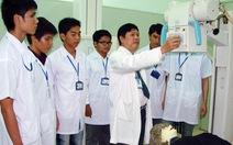 Bộ GD-ĐT đề nghị Bộ Y tế có ý kiến về mức thu học phí Trường ĐH Y dược TP.HCM