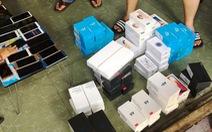 Chuyển vụ dàn cảnh cướp cửa hàng Viettel cho Bộ Quốc phòng