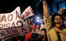 Giờ vào tù của cựu tổng thống Brazil tính từng phút