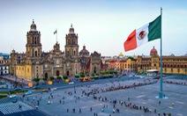 10 thành phố Mexico được UNESCO công nhận là di sản