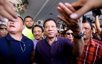 Công ty Cambridge Analytica đã giúp ông Duterte thắng cử?