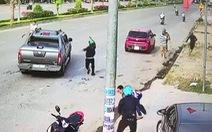 Nghi can cầm đầu vụ nổ súng 'như phim' ở Nhơn Trạch đầu thú