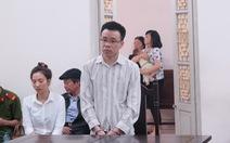 Bị phạt 14 năm tù vì lừa 'chạy án' cho bạn tù
