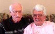 Cưới lại người cũ sau 50 năm ly hôn