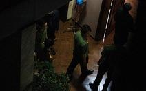 Khám nhà, bắt tạm giam ông Phan Văn Vĩnh 4 tháng
