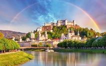 Salzburg - Nơi du khách 'gặp gỡ' thiên tài Mozart