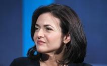 Giám đốc điều hành Facebook xin lỗi