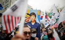 Cựu tổng thống Park Geun Hye: Từ Nhà Xanh đến nhà tù
