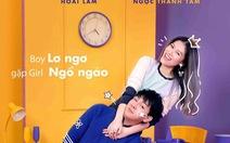 """""""Yêu em bất chấp"""" - dấu ấn mới cho phim tâm lý Việt Nam"""