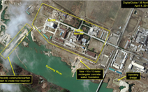 Triều Tiên lại thử lò phản ứng hạt nhân mới?