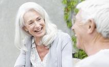 Nghiên cứu mới lại khẳng định não người già vẫn sản xuất nơ-ron thần kinh