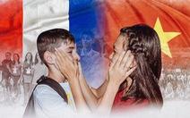 Chuyến đi đặc biệt đến nước Pháp của những học trò nghèo
