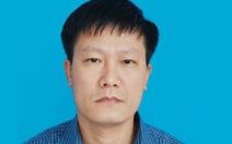 Bắt phó phòng thuế tỉnh Quảng Ninh nhận hối lộ hàng chục triệu