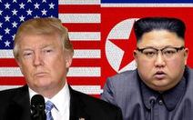 Mỹ - Triều đối thoại bí mật chuẩn bị cho họp thượng đỉnh